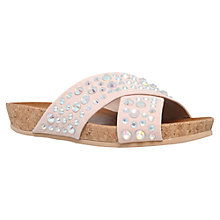 Buy Carvela Karate Sandals Online at johnlewis.com