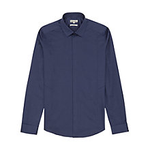 Buy Reiss Star Slim Fit Panel Shirt Online at johnlewis.com