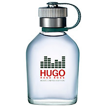 Buy Hugo Boss Music Limited Edition Eau de Toilette Online at johnlewis.com