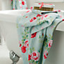 Buy Cath Kidston Antique Rose Towels Online at johnlewis.com