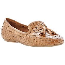 Buy Dune Lasso Loafers Online at johnlewis.com