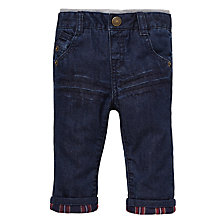 Buy John Lewis Denim Jeans, Blue Online at johnlewis.com