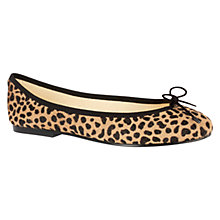 Buy French Sole India Ballerinas Online at johnlewis.com