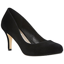 Buy Dune Amelia Suede Court Shoes Online at johnlewis.com