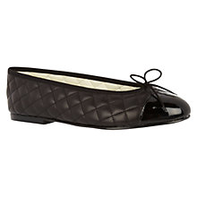 Buy French Sole Simple Ballerinas Online at johnlewis.com