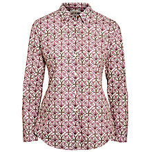 Buy Barbour Print Shirt, Print Online at johnlewis.com