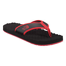 Buy The North Face Men's Base Camp Flip-Flops Online at johnlewis.com