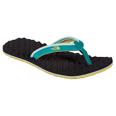 Buy The North Face Women's Base Camp Mini Flip-Flops Online at johnlewis.com