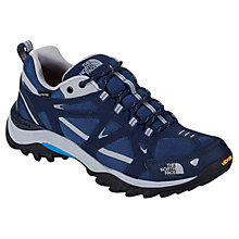 Buy The North Face Men's Hedgehog IV Gore-Tex Hiking Shoe Online at johnlewis.com
