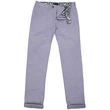 Buy Ted Baker Mordord Slim Fit Chinos Online at johnlewis.com