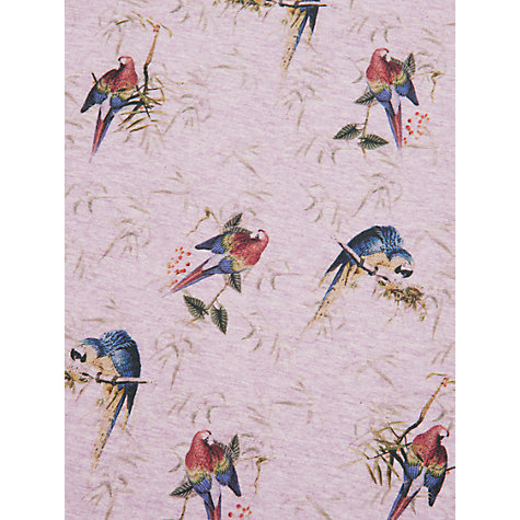 Buy Ted Baker Lazoo Parrot Print T-Shirt Online at johnlewis.com