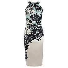 Buy Coast Lilia Dress, Multi Online at johnlewis.com