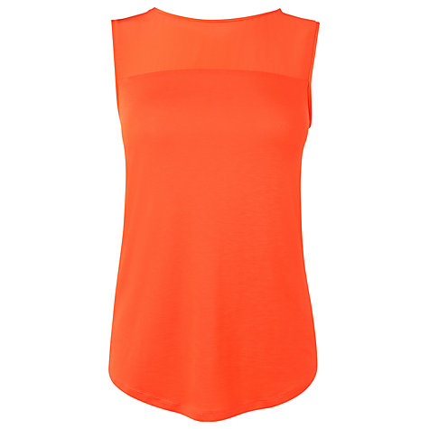 Buy L.K. Bennett Annie Top Online at johnlewis.com