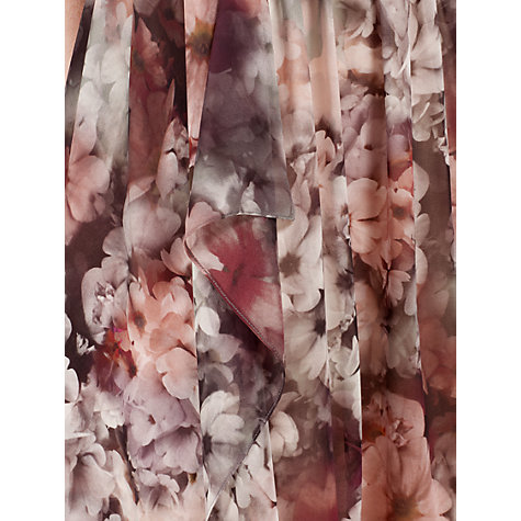 Buy Ariella Mady Print Prom Dress, Multi Online at johnlewis.com