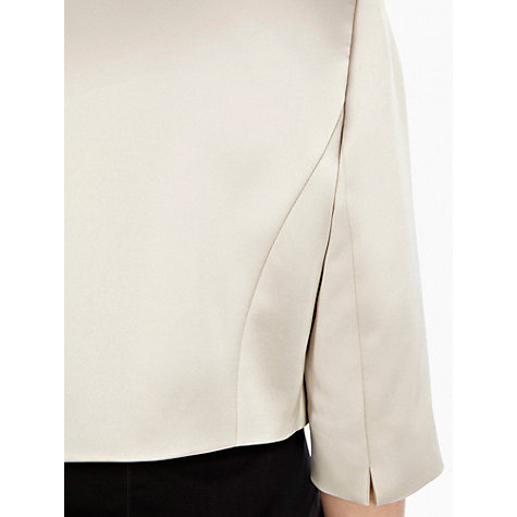 Buy Coast Sunnitta Cover Up, Neutral Online at johnlewis.com