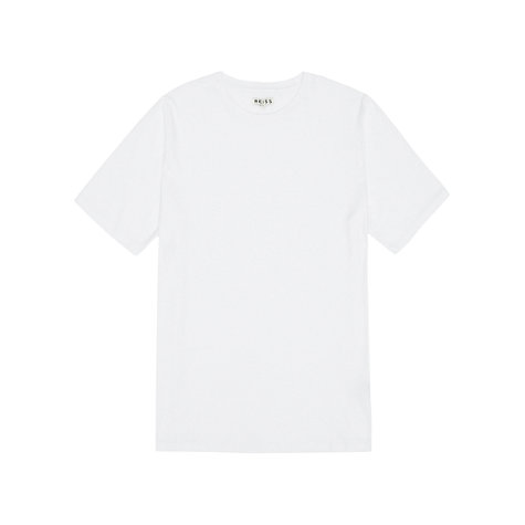 Buy Reiss Bless Crew Neck T-Shirt Online at johnlewis.com