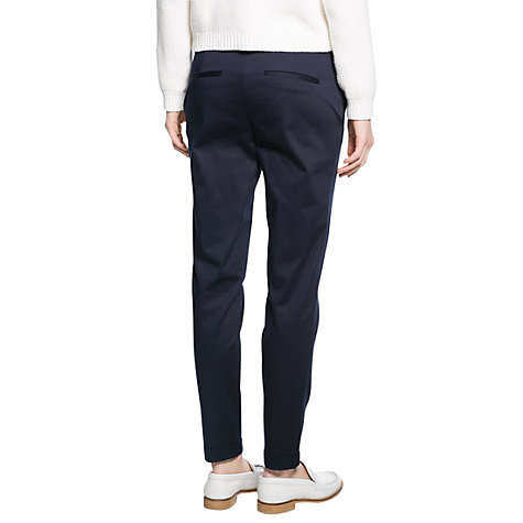 Buy Mango Suit Trousers Online at johnlewis.com