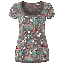 Buy White Stuff Cherry Pop T-Shirt, Multi Online at johnlewis.com