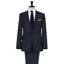 Buy Reiss Youngs Peak Lapel Suit, Indigo Online at johnlewis.com