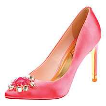 Buy Ted Baker Torela Court Shoes Online at johnlewis.com