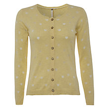 Buy White Stuff Sweetheart Cardigan Online at johnlewis.com