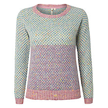 Buy White Stuff Neopolitan Jumper, Multi Online at johnlewis.com