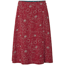 Buy White Stuff Summertime Reversible Skirt, Jewelled Online at johnlewis.com