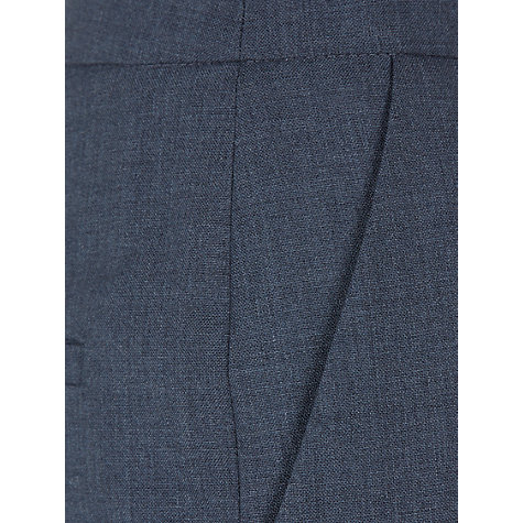Buy NW3 by Hobbs Andy Trousers, Medium Blue Online at johnlewis.com