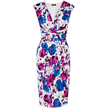 Buy Phase Eight Violetta Dress, Multi Online at johnlewis.com