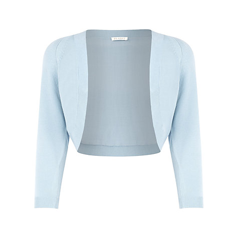 Buy Planet Knitted Shrug Online at johnlewis.com