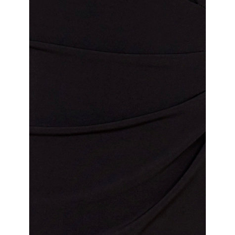 Buy Planet Jersey Dress, Black Online at johnlewis.com
