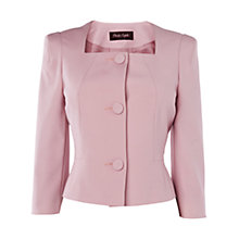 Buy Phase Eight Helena Jacket, Cameo Online at johnlewis.com
