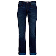 Buy Scotch & Soda Ralston Moon Jeans, Blue Online at johnlewis.com