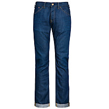 Buy Scotch & Soda Phaidon Slim Jeans, Blue Online at johnlewis.com