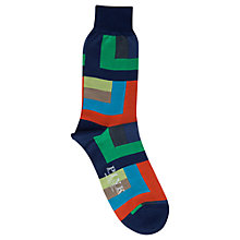Buy Thomas Pink Holt Socks Online at johnlewis.com