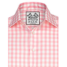Buy Thomas Pink Plato Check Shirt Online at johnlewis.com