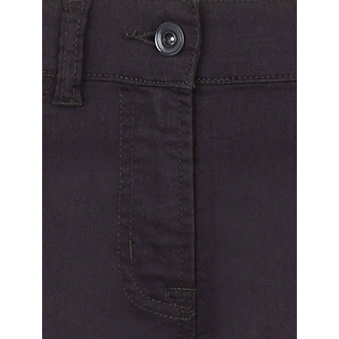 Buy Kaliko Clean Panel Jeggings, Grey Online at johnlewis.com