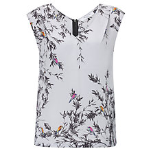 Buy COLLECTION by John Lewis Print Top, Multi Online at johnlewis.com