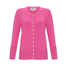 Buy Somerset by Alice Temperley Button Detailed Cardigan Online at johnlewis.com
