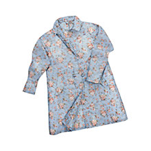 Buy Cath Kidston Kew Rose Raincoat Online at johnlewis.com