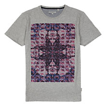 Buy Ted Baker Peecan Floral T-Shirt Online at johnlewis.com