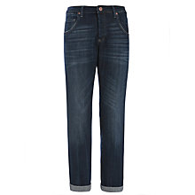 Buy Five Units Boyfriend Molly Jeans, Worn Loved Online at johnlewis.com