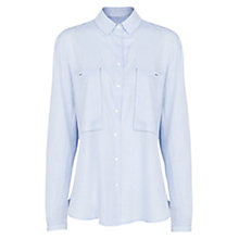 Buy Mango Patch Pocket Shirt Online at johnlewis.com