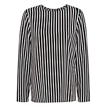 Buy Mango Open Back Top Online at johnlewis.com