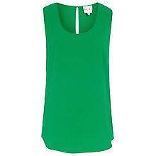 Buy Reiss Sammy Tank Top Online at johnlewis.com