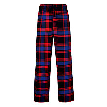 Buy John Lewis Brushed Cotton Lounge Pants Online at johnlewis.com