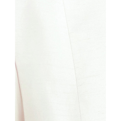 Buy Jacques Vert Edge Jacket, Cream Online at johnlewis.com
