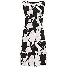 Buy Havren Clover Print Dress, Multi Online at johnlewis.com