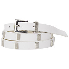 Buy French Connection Louise Belt Online at johnlewis.com