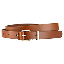 Buy Whistles Keeper Belt Online at johnlewis.com